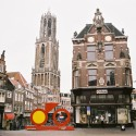 027 - Woensdag, 15 juli 2015, Utrecht