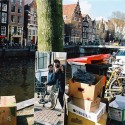 293 - Vrijdag, 8 april 2016, Amsterdam